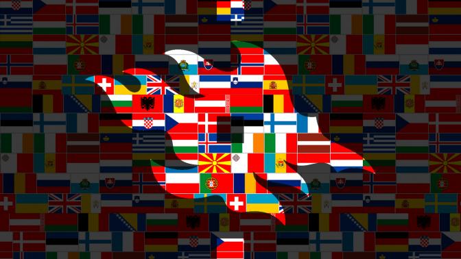 Nästan dubbelt fler sökande till Helsingfors universitets internationella magisterprogram