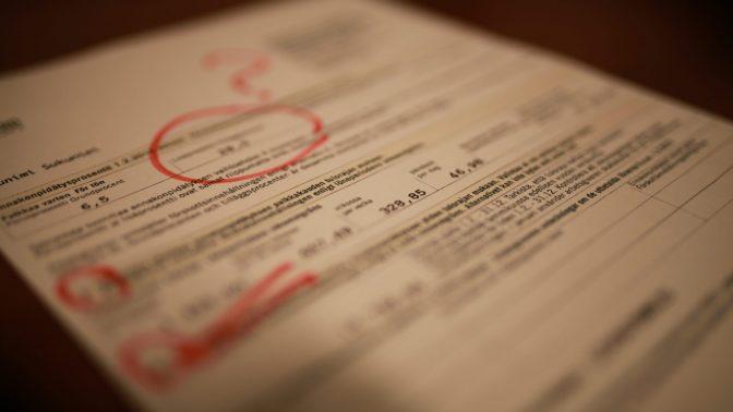 Allt du behöver veta om skattekortet
