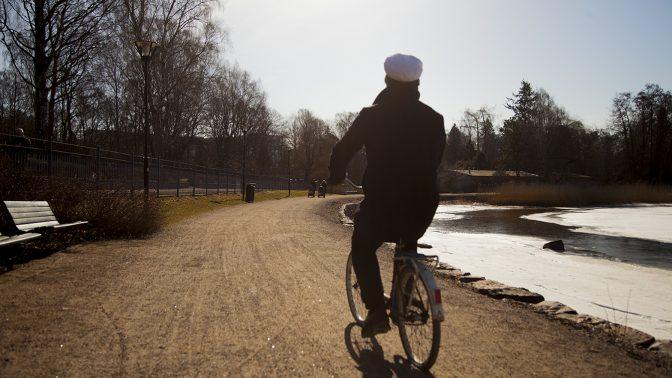 Guide: Varifrån lönar det sig att skaffa en begagnad cykel?