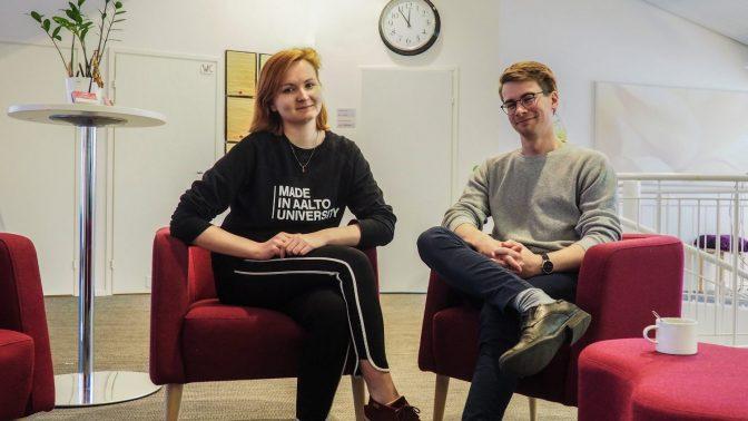 AUS och TF: De svenskspråkiga studerandenas situation vid Aalto-universitetet bör förbättras