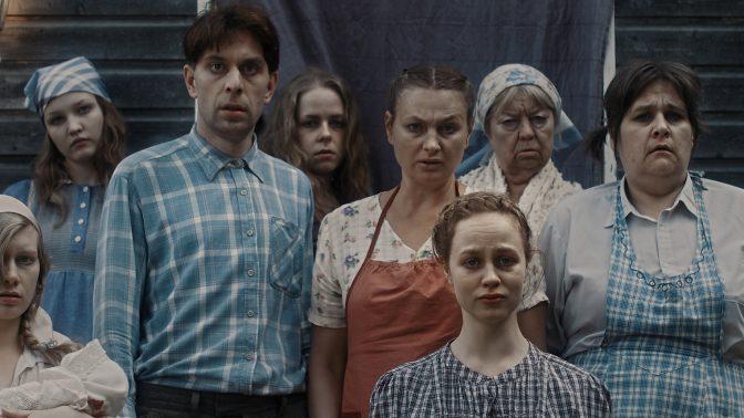 """Finsk skräckfilm når de amerikanska biograferna: """"Diskbänksrealism är inte längre det enda vi skapar"""""""