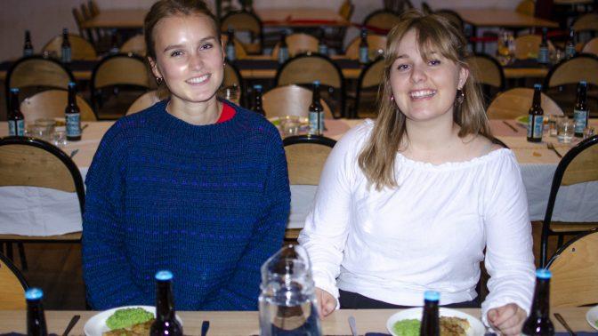 Teknologföreningen visar exempel på hållbart sitsande