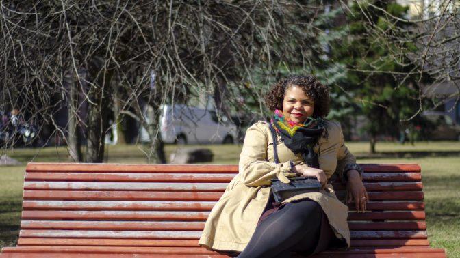 Är alla som röstar på Sannfinländarna rasister, Fatim Diarra?