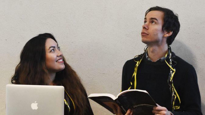Vid Campus: En podd för alla studerande i Svenskfinland