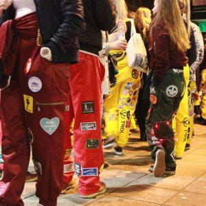 Osäkerheten kring pandemin präglar studentorganisationernas verksamhet