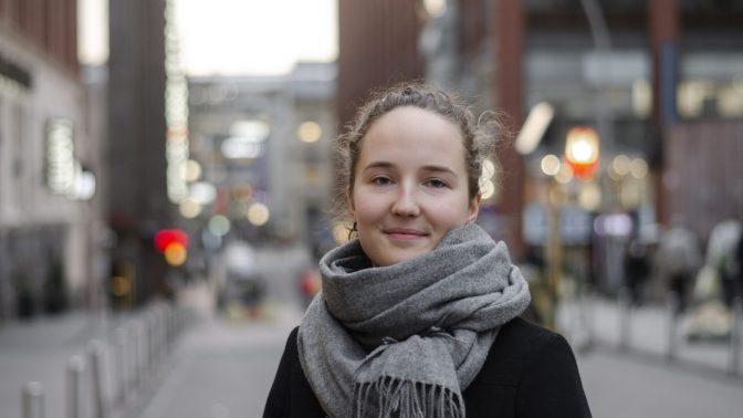 Lyrans nästa konsert kombinerar klimatbudskap med höga artistiska ambitioner