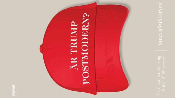 Recension: Är Trump postmodern?