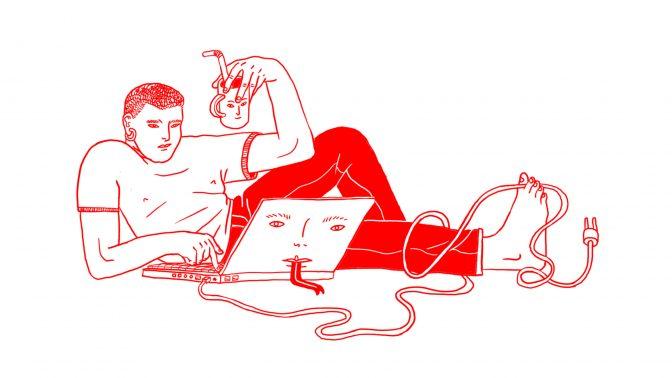 Essä: Varför är internet så tråkigt?