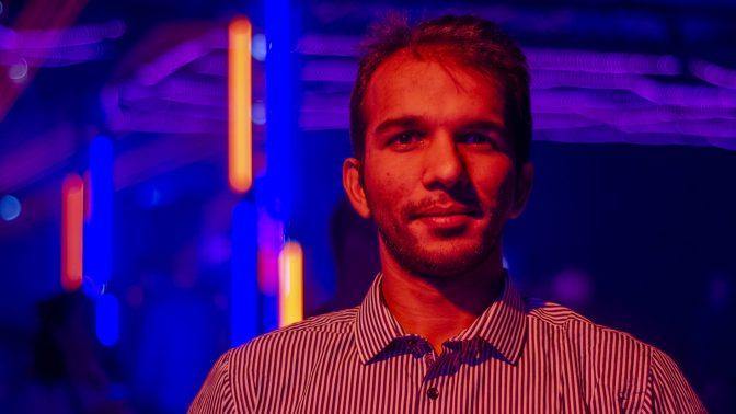 Prateek Singh odlar sjukdomar i ett chip för att göra världen friskare