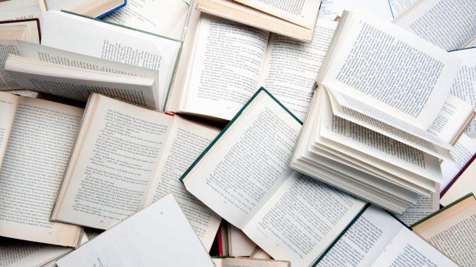 Böckerna som Norden läser just nu – Sverige