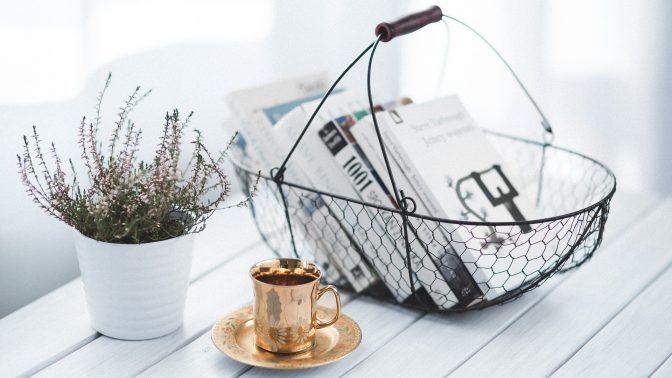 Böckerna som Norden läser just nu – Norge