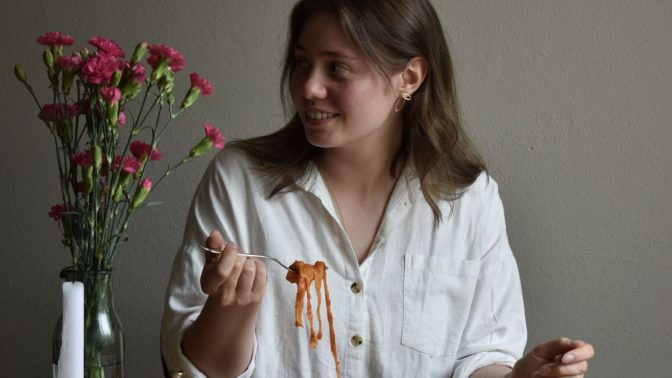 Konsten att äta och må bra