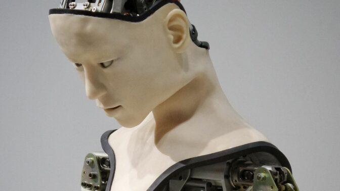 Ny arbetsplats vart femte år – framtidens melodi?