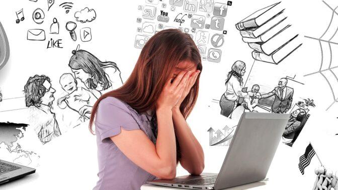 Långa köer till studiepsykologer oroar
