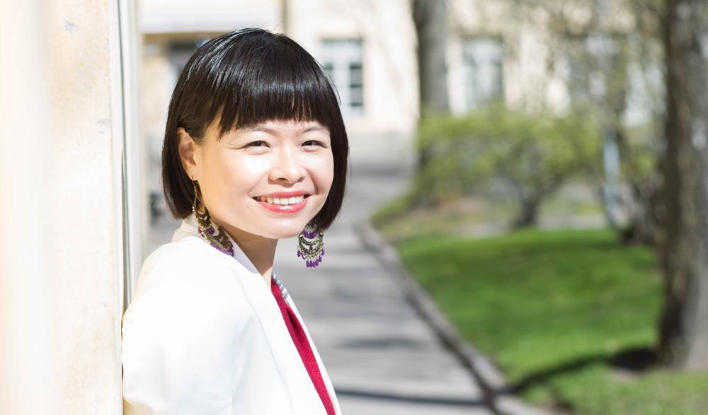 Julie Yu-Wen Chen är professor i studier om Kina vid Fakulteten för konst vid Helsingfors universitet.