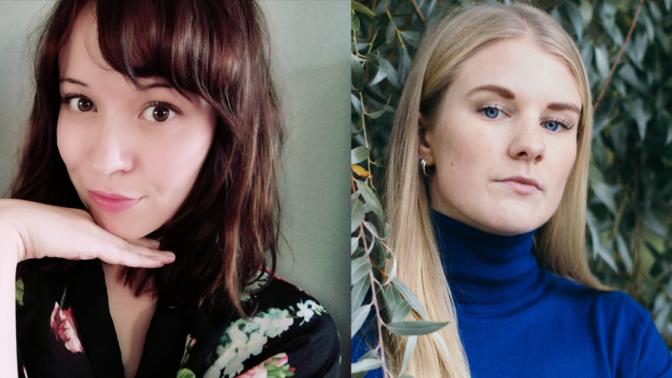 Unga författare ser positivt på den finlandssvenska bokkulturens framtid