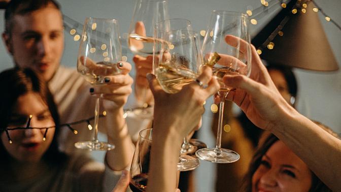 Så här ordnar du en lyckad vinprovning